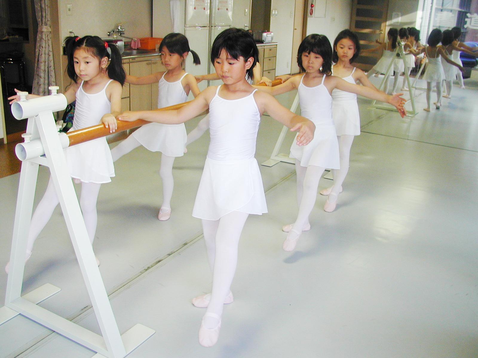 Junior Ballerina